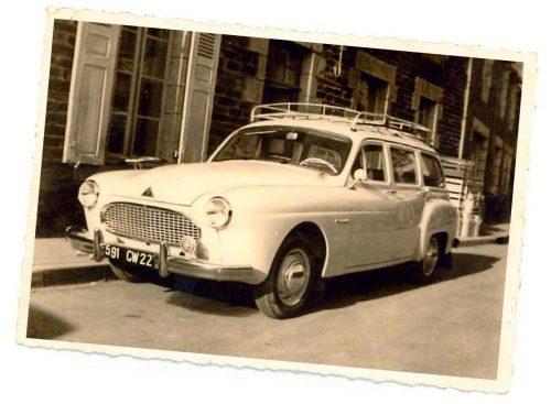 Artisan taxi